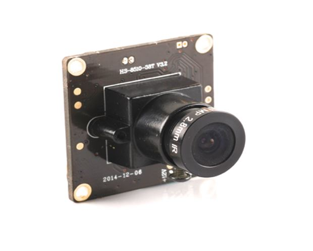 KF-800TVL	camera HD 800TVL